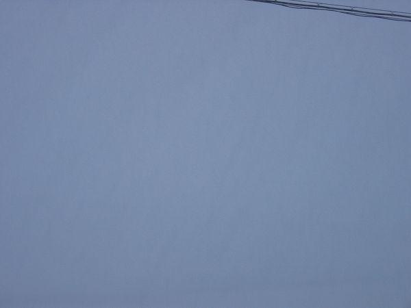 南魚沼市は激しい吹雪になっています
